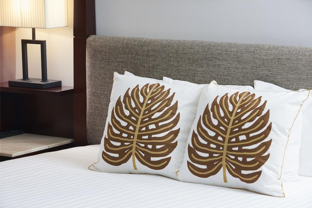 파고다 리조트 & 스파(Pagoda Resort & Spa) Hotel Image 7 - Guestroom