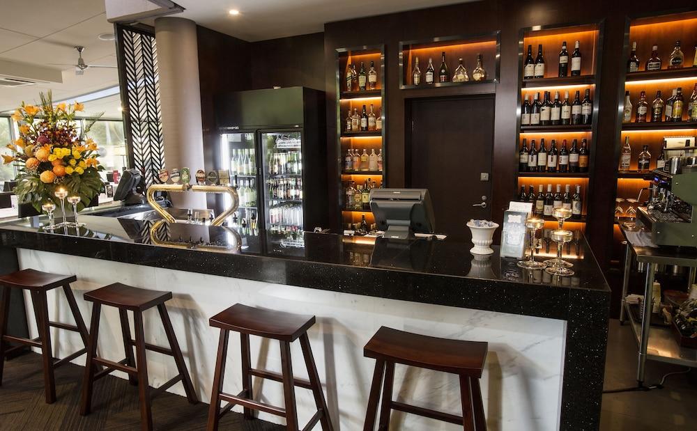 파고다 리조트 & 스파(Pagoda Resort & Spa) Hotel Image 33 - Hotel Bar