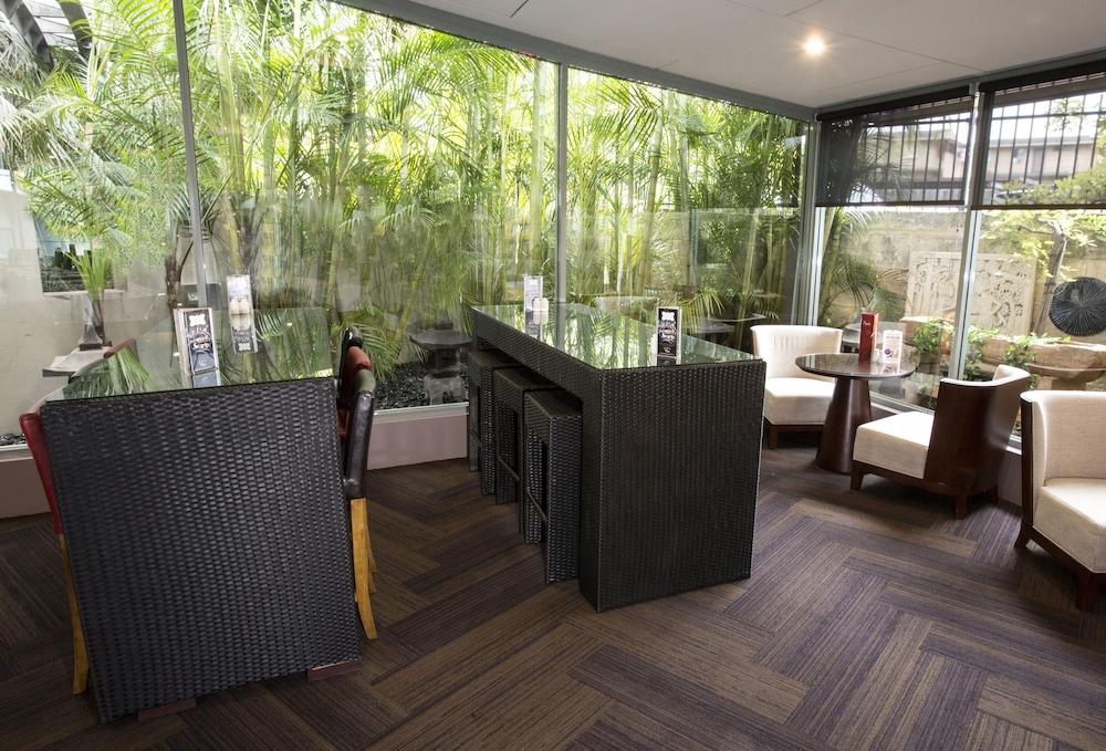 파고다 리조트 & 스파(Pagoda Resort & Spa) Hotel Image 34 - Hotel Bar