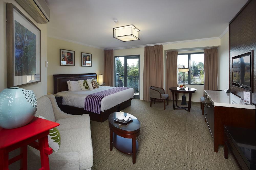 파고다 리조트 & 스파(Pagoda Resort & Spa) Hotel Image 14 - Guestroom