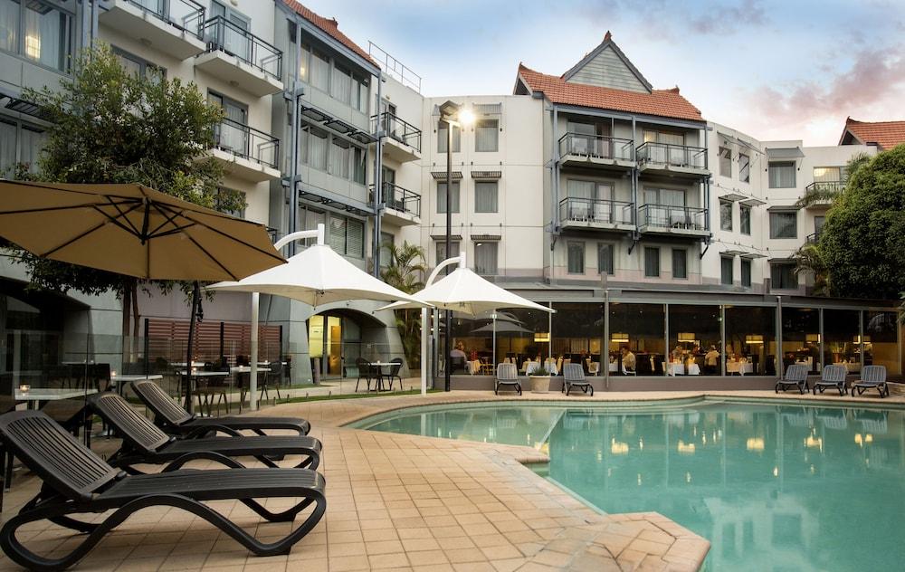 파고다 리조트 & 스파(Pagoda Resort & Spa) Hotel Image 26 - Outdoor Pool