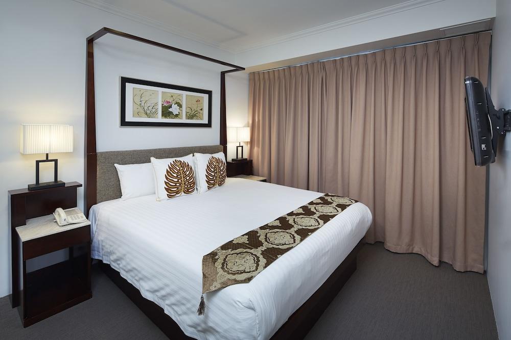 파고다 리조트 & 스파(Pagoda Resort & Spa) Hotel Image 5 - Guestroom