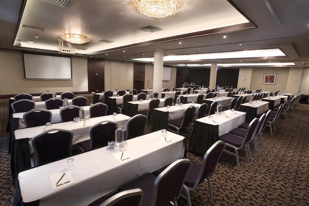 파고다 리조트 & 스파(Pagoda Resort & Spa) Hotel Image 43 - Meeting Facility