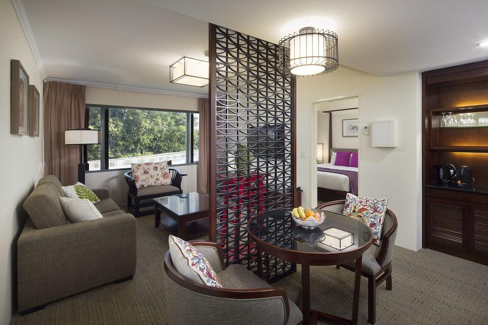 파고다 리조트 & 스파(Pagoda Resort & Spa) Hotel Image 19 - Living Area