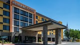 Fairfield Inn & Suites by Marriott Bakersfield Central