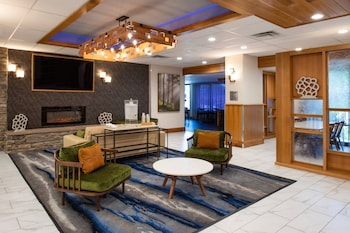 貝克斯菲爾德中央萬豪套房費爾菲爾德飯店 Fairfield Inn & Suites by Marriott Bakersfield Central