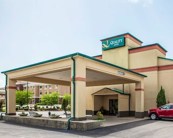 Hotel - Quality Inn Florence Muscle Shoals