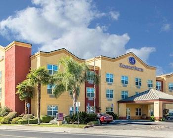 Hotel - Comfort Suites Downtown Sacramento