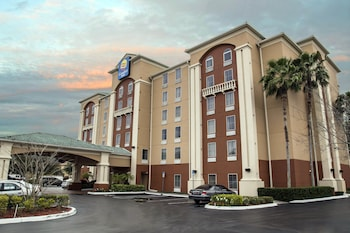Hotel - Comfort Inn International Dr.