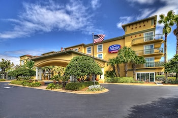 Hotel - Fairfield Inn & Suites by Marriott Destin