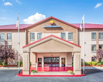 Hotel - Comfort Inn & Suites at Stone Mountain