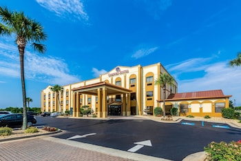 Comfort Suites near Robins Air Force Base photo