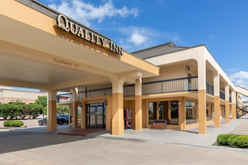 Hotel - Quality Inn at Arlington Highlands