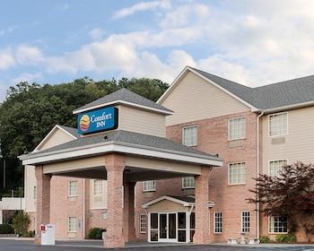 Hotel - Comfort Inn Big Stone Gap