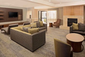 Hotel - Courtyard by Marriott Dallas Addison/Quorum Drive