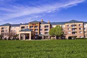 Hotel - Courtyard by Marriott Dallas Richardson at Campbell
