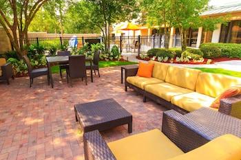 新奧爾良梅泰里萬怡飯店 Courtyard by Marriott New Orleans Metairie