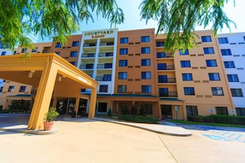 Hotel - Courtyard by Marriott New Orleans Metairie