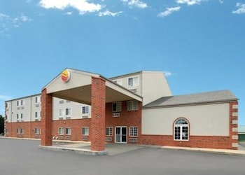 Hotel - Comfort Inn Kearney - Liberty
