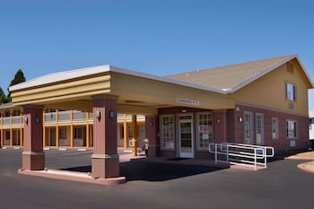 Days Inn by Wyndham Ukiah photo