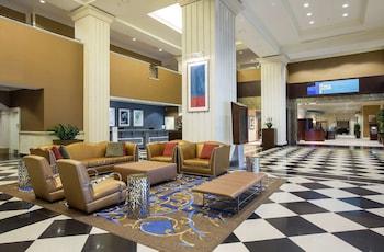 芝加哥奧黑爾希爾頓逸林飯店 DoubleTree by Hilton Chicago O'Hare Airport - Rosemont