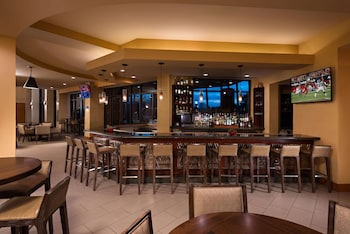 鳳凰城斯科茨代爾大使館飯店 Embassy Suites Phoenix - Scottsdale