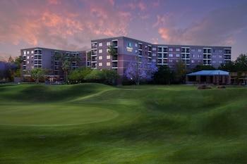 Hotel - Embassy Suites Phoenix - Scottsdale