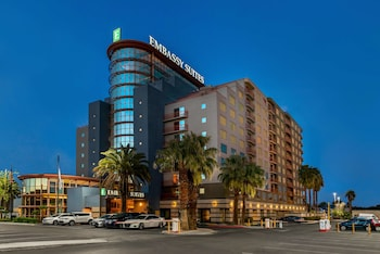 Hotel - Embassy Suites by Hilton Convention Center Las Vegas