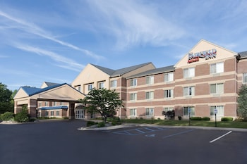 Hotel - Fairfield Inn by Marriott Battle Creek
