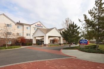 Hotel - Fairfield Inn By Marriott Vacaville