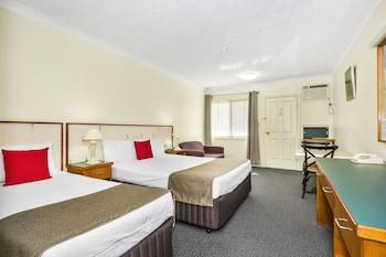 Guestroom at Bayswater Tweed in Tweed Heads
