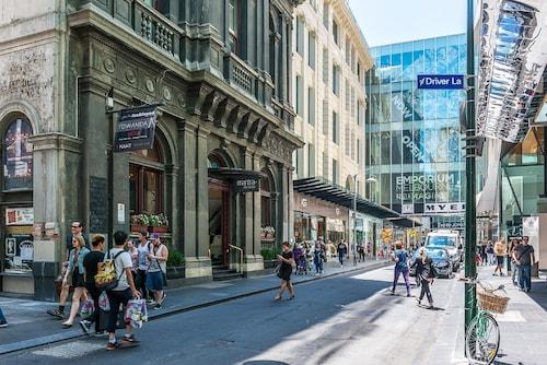 Mantra City Central, Melbourne