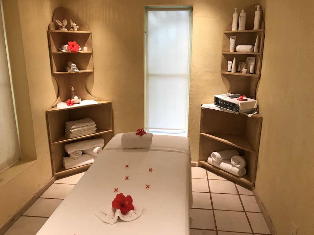 Massage in Accommodation