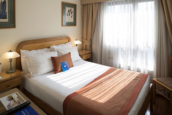 Hotel - Hotel Presidente Santiago