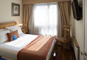 Hotel Presidente Santiago - Guestroom  - #0