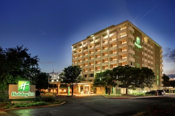 奧斯汀北拉迪森飯店 Holiday Inn Austin Midtown, an IHG Hotel