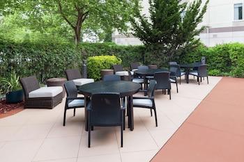 Hilton Garden Inn Sacramento South Natomas