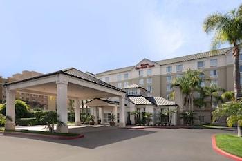 安納海姆加登格羅夫希爾頓花園飯店 Hilton Garden Inn Anaheim Garden Grove