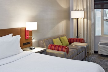 Room, 1 King Bed with Sofa bed