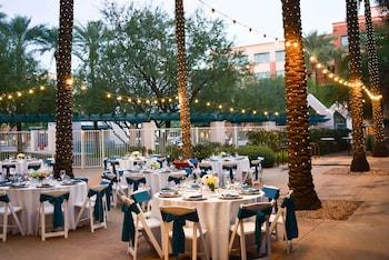 斯科茨代爾舊城區希爾頓花園飯店 Hilton Garden Inn Scottsdale Old Town