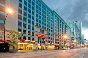 芝加哥市中心/華麗一英里希爾頓花園飯店 Hilton Garden Inn Chicago Downtown/Magnificent Mile