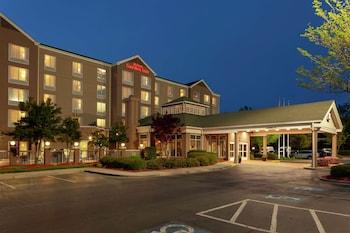 北夏洛特希爾頓花園飯店 Hilton Garden Inn Charlotte North