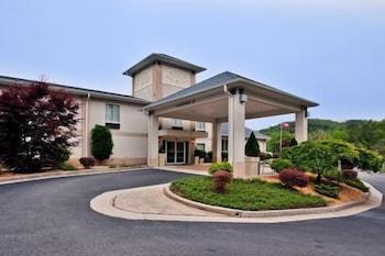 Hotel - Gateway Inn & Suites