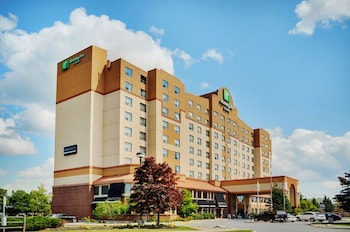 Hotel - Holiday Inn Hotel & Suites Ottawa Kanata