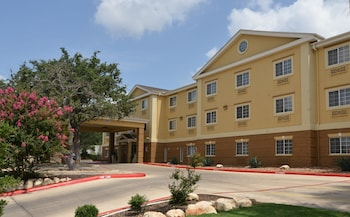 Hotel - Holiday Inn Express Hotel & Suites San Antonio-Airport North