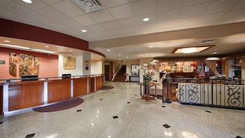 Hotel - Best Western Plus Seattle/Federal Way