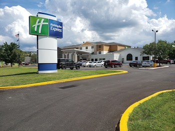 Hotel - Holiday Inn Express Pittsburgh North