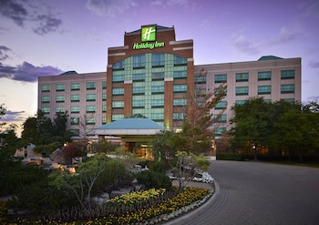 Hotel - Holiday Inn Hotel & Suites Oakville @ Bronte