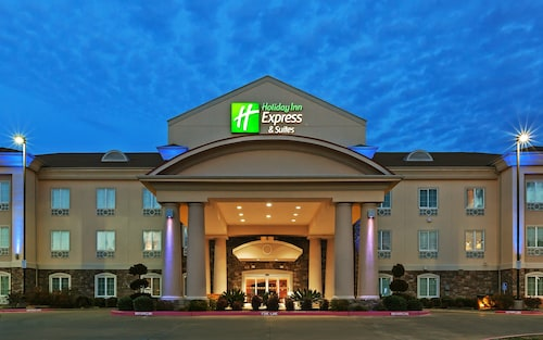 . Holiday Inn Express Hotel & Suites Kilgore