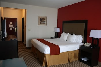 Hotel - Holiday Inn Express Hotel & Suites Livingston